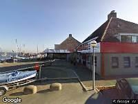 Bekendmaking Melding Activiteitenbesluit, Offingawier, Paviljoenwei 6 het wijzigen van het restaurant
