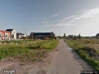 Kennisgeving ontvangst aanvraag omgevingsvergunning Ridderspoor en Vrouwenmantel in Bodegraven