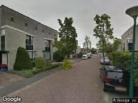 Aanvraag omgevingsvergunning, het plaatsen van een dakkapel op het voordakvlak van een woning, Cantharellaan 62 te Vleuten, HZ_WABO-18-33513