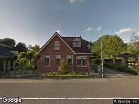 Omgevingsvergunning aangevraagd: Lutjegast, noordzijde Van Starkenborghkanaal, ter hoogte van de Stationsweg/Eibersburen (ontvangen: 5-10-2018)