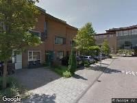 Omgevingsvergunning verleend regulier: Delft   maken van een dakopbouw aan de achterzijde van de woning   Raad van Europalaan  6