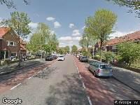 Verkeersbesluit Nipkowstraat: instellen voorrangsregeling