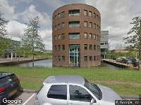 Gemeente Zwolle - Tijdelijke verkeersmaatregelen - Hanzeland