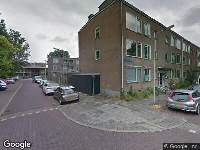 Bekendmaking Omgevingsvergunning aangevraagd: Delft | realiseren van het project