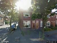 Bekendmaking Omgevingsvergunning verleend regulier: Delft | realiseren van een dakopbouw aan de achterzijde | Justus van Schoonhovenstraat 1