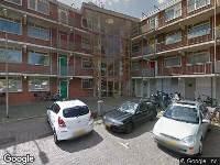 Vergunningvrij: Delft   brandveilig gebruik pand   kappen van een Hollandse Iep   Sweelinckstraat 8