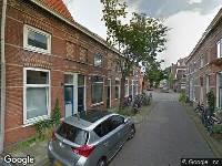 Bekendmaking Omgevingsvergunning verlengde beslistermijn: Delft | maken van een dakterras op de aanbouw | Van Bleyswijckstraat 62