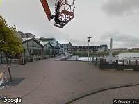 Afgehandelde omgevingsvergunning, het plaatsen van een digitale reclamevitrine, Burchtplein t.o. Hema te Vleuten,  HZ_WABO-18-32032
