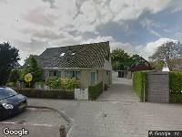Hoogheemraadschap van Delfland – Ontwerpbesluit leggerwijziging Hoofdstraat/Lee-oever tussen de Kerklaan en Bleijenburg gemeente Westland (De Lier)
