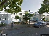 HDSR – watervergunning voor het aanleggen van een steiger bij een watergang op de locatie Kemal Atatürkstraat 98 in Utrecht (code HDSR32651)