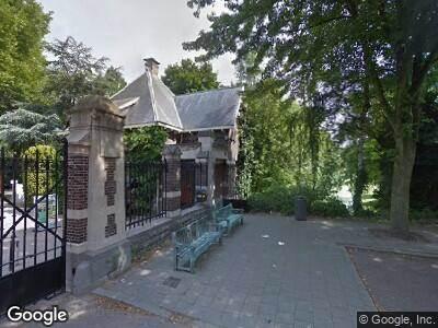 Omgevingsvergunning Kerkhoflaan 1 Rotterdam