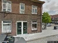 Bekendmaking Gemeente Schiedam - Plaatsing oplaadpaal  - Wattstraat 4a