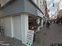 Gemeente Dordrecht, verlengen beslistermijn aanvraag om een omgevingsvergunning Tolbrugstraat Landzijde 5