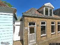 Bekendmaking 18.0289680 verleende vergunning voor het slopen en nieuwbouwen van een woning inclusief kelder binnen de kernzone van de regionale waterkering bij Buiksloterdijk 394 in Amsterdam