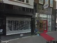 Gemeente Dordrecht, verleende vergunning Tolbrug 11 Dordrecht