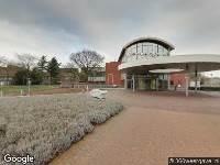 Tilburg, ingekomen aanvraag voor een omgevingsvergunning Z-HZ_WABO-2018-03771 Hilvarenbeekseweg 60 te Tilburg, nieuw bouwen en renoveren van de centrale sterilisatie afdeling (CSA), 12oktober2018