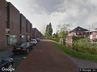 Aanvraag omgevingsvergunning, het aanleggen van een inrit/uitweg, Vlindersingel 236 te Utrecht, HZ_WABO-18-33654