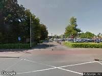 Tilburg, ingekomen aanvraag voor een omgevingsvergunning Z-HZ_WABO-2018-03736 Dr. Deelenlaan 5 te Tilburg, kappen van 5 bomen, 11oktober2018
