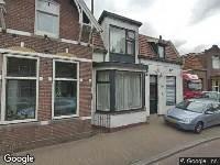 18.0289683 verleende vergunning voor het inblazen van een kabel in lengterichting,- en kruisend de waterkering en in open ontgraving op trace Westzijde 268-346 in Zaandam