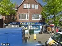 Bekendmaking Intrekking omgevingsvergunning, het verbouwen van een winkelpand   naar 3 woningen, Wethouder D.M. Plompstraat 50 te Utrecht, HZ_INT-18-27422