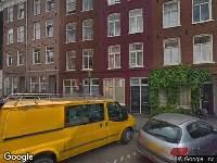 Besluit omgevingsvergunning reguliere procedure Daniel Stalpertstraat 6-I