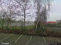 Ingetrokken omgevingsvergunning Avondsterweg 16, (10795824) kappen van 38 bomen, aanbrengen van damwanden en het bouwen van een houten fietsbrug, verzenddatum 17-10-2018.