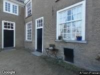 Ontwerpbesluit omgevingsvergunning met uitgebreide procedure, het verbouwen van voormalig droogzolder tot museum, Catharinastraat 77 4811XG Breda