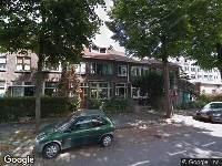 Gemeente Dordrecht, verleende omgevingsvergunning Bankastraat thv 125 Dordrecht