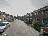 Bekendmaking Gemeente Terneuzen - Aanleg gehandicaptenparkeerplaats - Beatrixstraat 27 te Terneuzen