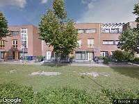 Gemeente Almere - Aanwijzen van een locatie tbv het opladen van elektrische auto's ter hoogte van Chagallweg 45 - Chagallweg 45 Almere
