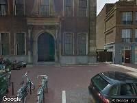 ODRA Gemeente Arnhem - Aanvraag omgevingsvergunning, restauratiewerkzaamheden natuursteen-en baksteen noordgevel, Turfstraat 1 1