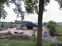 Bekendmaking Gemeente Dordrecht, verlengen beslistermijn aanvraag om een omgevingsvergunning Zeedijk 4 te Dordrecht