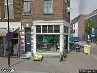 ODRA Gemeente Arnhem - Aanvraag omgevingsvergunning, het plaatsen van twee dakkapellen van spaenstraat en hommelseweg, hoek Van Spaenstraat 1 Hommelseweg
