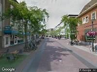 ODRA Gemeente Arnhem - Aanvraag omgevingsvergunning, aanvraag plaatsing kozijnen, Looierstraat 14 2