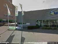 Bekendmaking Aanvraag omgevingsvergunning, plaatsen van scheidingswanden, Koelmalaan 350, Alkmaar