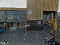 Bekendmaking Aanvraag omgevingsvergunning, wijzigen van een inpandige entreepui, Koelmalaan 330, Alkmaar