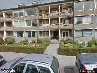 ODRA Gemeente Arnhem - Aanvraag omgevingsvergunning, weghalen van niet dragende muren en een dragende muur, Witsenstraat 12 3