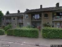 ODRA Gemeente Arnhem - Aanvraag omgevingsvergunning, het kappen van 1 conifeer in achtertuin, Viottastraat 5