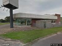Bekendmaking ODRA Gemeente Arnhem - Aanvraag omgevingsvergunning, het plaatsen van twee reclame uitingen tegen de dakrand, De Overmaat 80