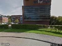 Bekendmaking Verleende omgevingsvergunning, aanbrengen van een reclame, Robijnstraat 96, Alkmaar
