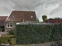 Verleende omgevingsvergunning, aanleggen van een uitrit, Oostmijzerdijk 1, Schermerhorn