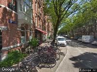 Ontwerpbesluit omgevingsvergunning Eerste Constantijn Huygensstraat 14 A