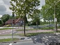 VERKEERSBESLUIT Deventerstraatweg thv nummer 2 – Reservering twee parkeerplaatsen voor het opladen van elektrische voertuigen