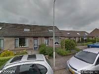 Kennisgeving ontvangst melding sloop Mesdagstraat 20 te Duiven