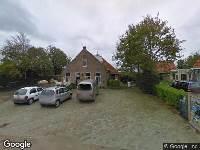 Ontwerp bestemmingsplan Dorpsstraat 20 te Hoorn, Terschelling