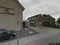 Aanvraag omgevingsvergunning, plaatsen van een carport, Hoogveldsweg 54, Echt