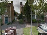 Verleende omgevingsvergunning met reguliere procedure, het plaatsen van een dakkapel (voorzijde), Andreasstraat 38 4834WP Breda