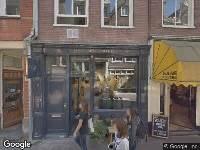Besluit omgevingsvergunning buiten behandeling gesteld Runstraat 5