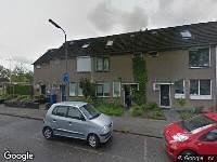 Bekendmaking Gemeente Zwolle - intrekking gereserveerde gehandicaptenparkeerplaats - Ministerlaan 5