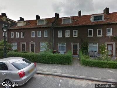 Overig Pieter Borstraat 8 's-Hertogenbosch